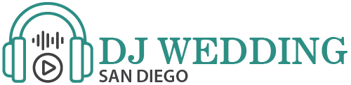 DJ Wedding Sandiego Logo